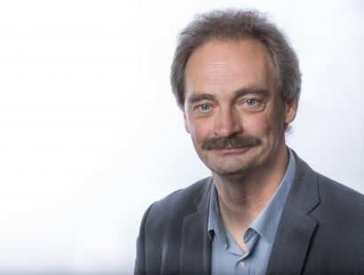 Herman Gesink - Mentor, docent, assessor